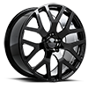 5 LUG AFF07 PIANO BLACK