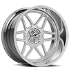 5 LUG LUXEN POLISHED