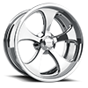 5 LUG AMERICANA D.CONCAVE HIGH LUSTER POLISHED