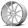 5 LUG ABL-20 BRUSHED SILVER