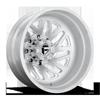 8 LUG FF51D - REAR RAW