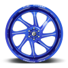 6 LUG FF79 | CONCAVE CANDY INTENSE BLUE