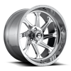 6 LUG FF79 | CONCAVE POLISHED