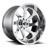 8 LUG FF79 | CONCAVE POLISHED