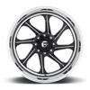 8 LUG FF79 | CONCAVE GLOSS BLACK W/ POLISHED LIP
