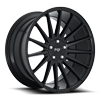 5 LUG FORM - M214 20X10 | GLOSS BLACK