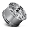 5 LUG GAMBLER 5 - U471 POLISHED