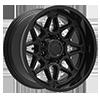 8 LUG 746 CROSSBOW GLOSS BLACK
