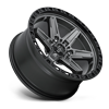 6 LUG KICKER 6 - D698 20X9 ET1 | | ANTHRACITE W/ BLACK LIP