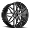 5 LUG FUNEN BLACK SMOKED