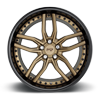 5 LUG METHOS - M195 BRONZE/BLACK