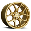 5 LUG MR133 GOLD