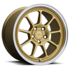 5 LUG MR135 GOLD