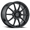 5 LUG MR140 SATIN BLACK