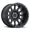 6 LUG MR605 MATTE BLACK