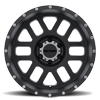 6 LUG MR606 MATTE BLACK