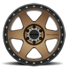 6 LUG MR610 BRONZE / BLACK STREET LOC