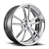 5 LUG PT.11 - U711 20X10 | 8 LUG | POLISHED