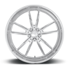 5 LUG PT.11 - U387 24X10 | POLISHED