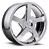 5 LUG 791 ESSENCE BRIGHT PVD