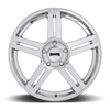 6 LUG ROC - S249 CHROME