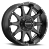 8 LUG 930 SHIFT SATIN BLACK