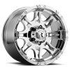 5 LUG 983 RAPTOR CHROME
