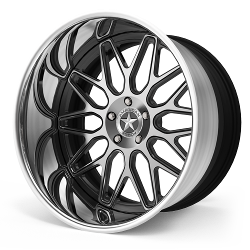 5 LUG ST54 EVOLVE ST CUSTOM