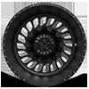 10 LUG 6G08 SPEC SFSD BLACK MACHINED