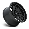 5 LUG TECH - D670 MATTE BLACK