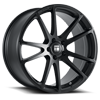 5 LUG TF03 MATTE BLACK