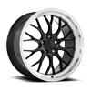 5 LUG AFF10 PIANO BLACK