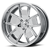 5 LUG VF528 POLISHED