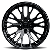 6 LUG V22 DUO GLOSS BLACK