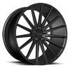 5 LUG VERDI BLACK SMOKED