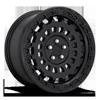 5 LUG ZEPHYR - D633 [CAR] MATTE BLACK