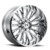 6 LUG H114 FURY (6L) ARMOR PLATED