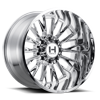 8 LUG H114 FURY (6L) ARMOR PLATED