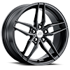 5 LUG MP.51 GLOSS GRAPHITE