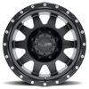 8 LUG MR301 THE STANDARD MATTE BLACK