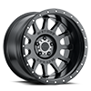 5 LUG MR605 - NV MATTE BLACK