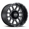 8 LUG MR606 MATTE BLACK