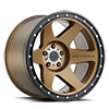 5 LUG MR610 BRONZE / BLACK STREET LOC