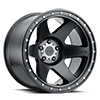 5 LUG MR610 MATTE BLACK