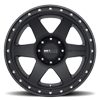 8 LUG MR610 MATTE BLACK