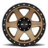 8 LUG MR610 BRONZE / BLACK STREET LOC