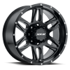 8 LUG M201 SATIN BLACK