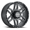 8 LUG M201 SATIN GREY