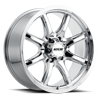 6 LUG M202 CHROME