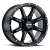 6 LUG M202 SATIN BLACK